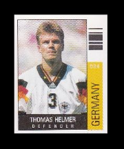 Germany Thomas Helmer Bayern Munich